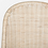 Thumbnail: Ana Wicker Side Dining Chair - Natural (Set of 2)