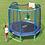 Thumbnail: Little Tikes Sports 10' Trampoline