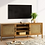 """Thumbnail: 60"""" Warwick TV Stand with Storage Natural"""
