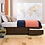 Thumbnail: 3 drawer Platform Storage Bed - Twin XL - Espresso
