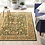 Thumbnail: 5' x 8' Chattooga Hand-Tufted Wool Gold Area Rug