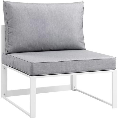 Abbate Patio Chair with Cushions