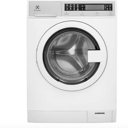 EFLS210TIW 2.4 cu ft. Electrolux Compact Washer with IQ-Touch