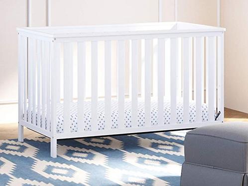 Rosland 3-in-1 Convertible Crib