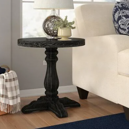 Herefordshire Chairside End Table