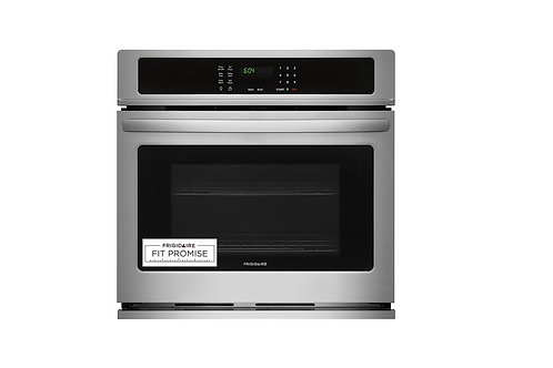 30 in. Single Electric wall Oven LFEW3026TF