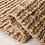 Thumbnail: 3' x 5' Grassmere Handmade Jute Natural Area Rug
