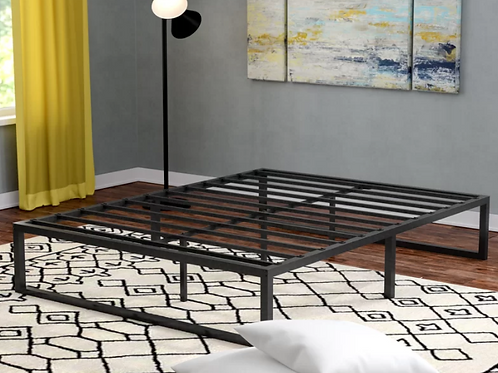 Bilski Bed Frame - Twin