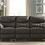 Thumbnail: (For Order only) Boxberg - Teak - Reclining Sofa
