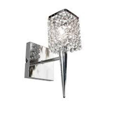 Cadmoin 1-Light Wall Sconce