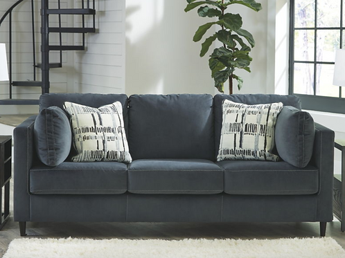 Kennewick - Shadow - Sofa (Order Only)