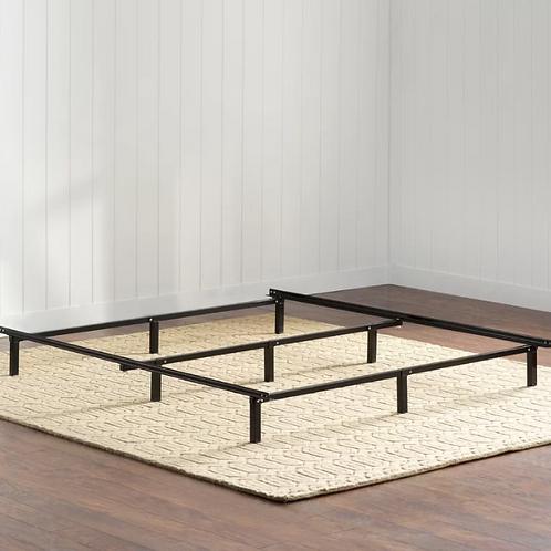 Wayfair Basics Metal Bed Frame - King