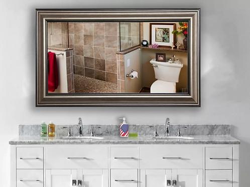 Canyon Bathroom / Vanity Mirror