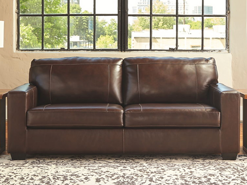 Morelos - Chocolate - Sofa (Order only)