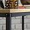 Thumbnail: North Avenue Sofa Table Charter Oak Finish