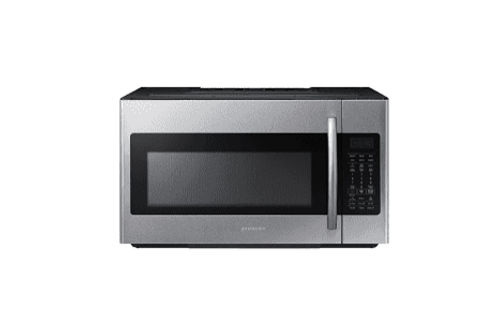 ME18H704SFS/AA   1.8 cu. ft. Over-the-Range Microwave with Sensor Cooking