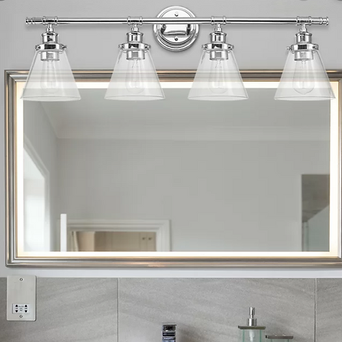 Kendrick 4-Light Vanity Light