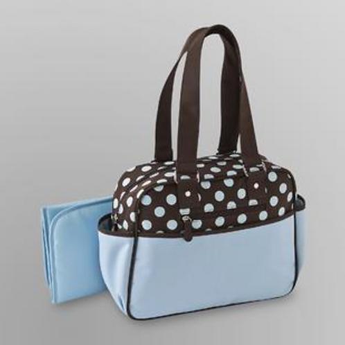 Diaper Bag (missing changing pad)