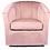 "Thumbnail: Mccloskey Swivel 20.42"" Barrel Chair"