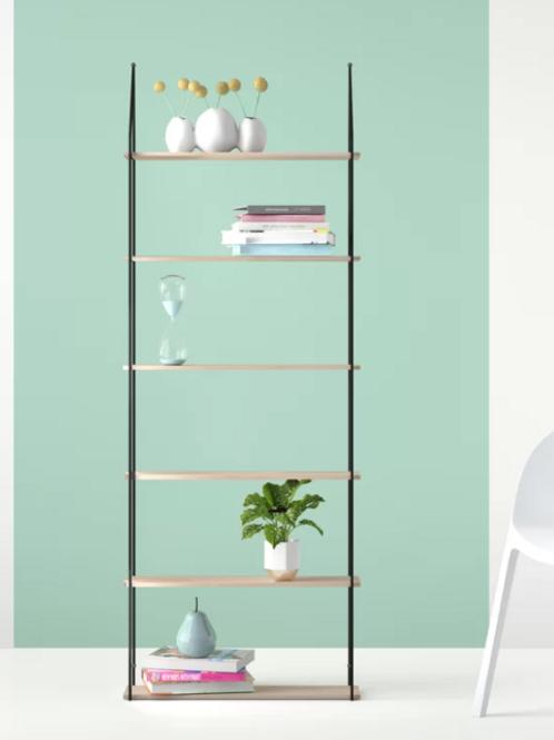 Delano Etagere Bookcase