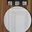Thumbnail: Lumberton 3-Light Dimmable LED Black Vanity Light