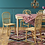Thumbnail: Cuprina Rattan Dining Chair Light Brown