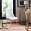 Thumbnail: Foster Side Chair Light Gray - Safavieh