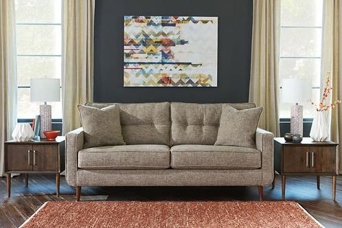 Dahra - Jute - Sofa (Order Only)
