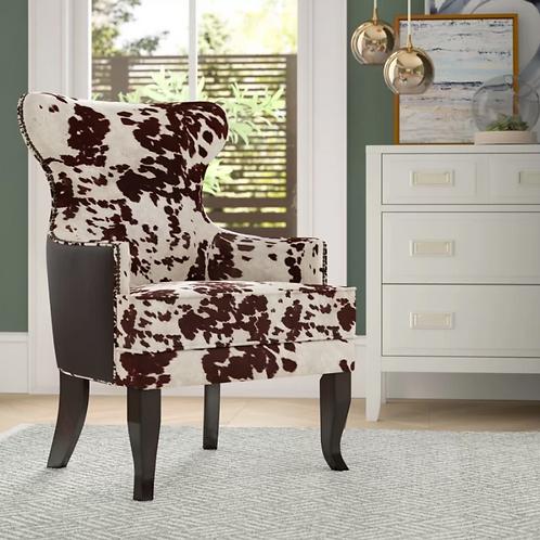 Angus Wingback Chair