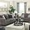 Thumbnail: Nemoli - Slate - Sofa (Order Only)