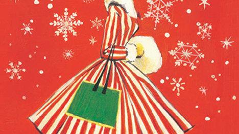 Christmas Again Greeting Card