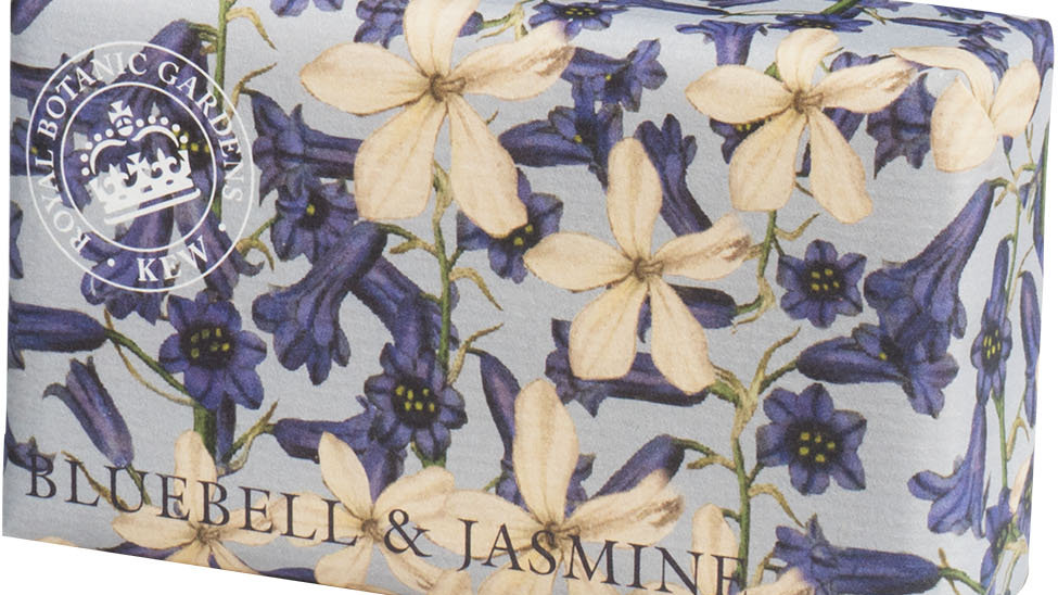 Bluebell and Jasmine