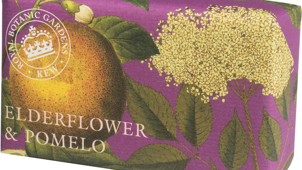 Elderflower and Pomelo