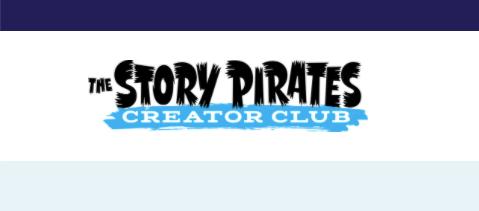 Story Pirates Creator Club