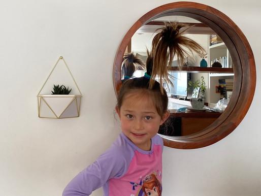 Three Fun Hairstyles