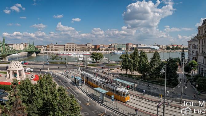 Day 4- Around the Alps Tour 2016- Budapest