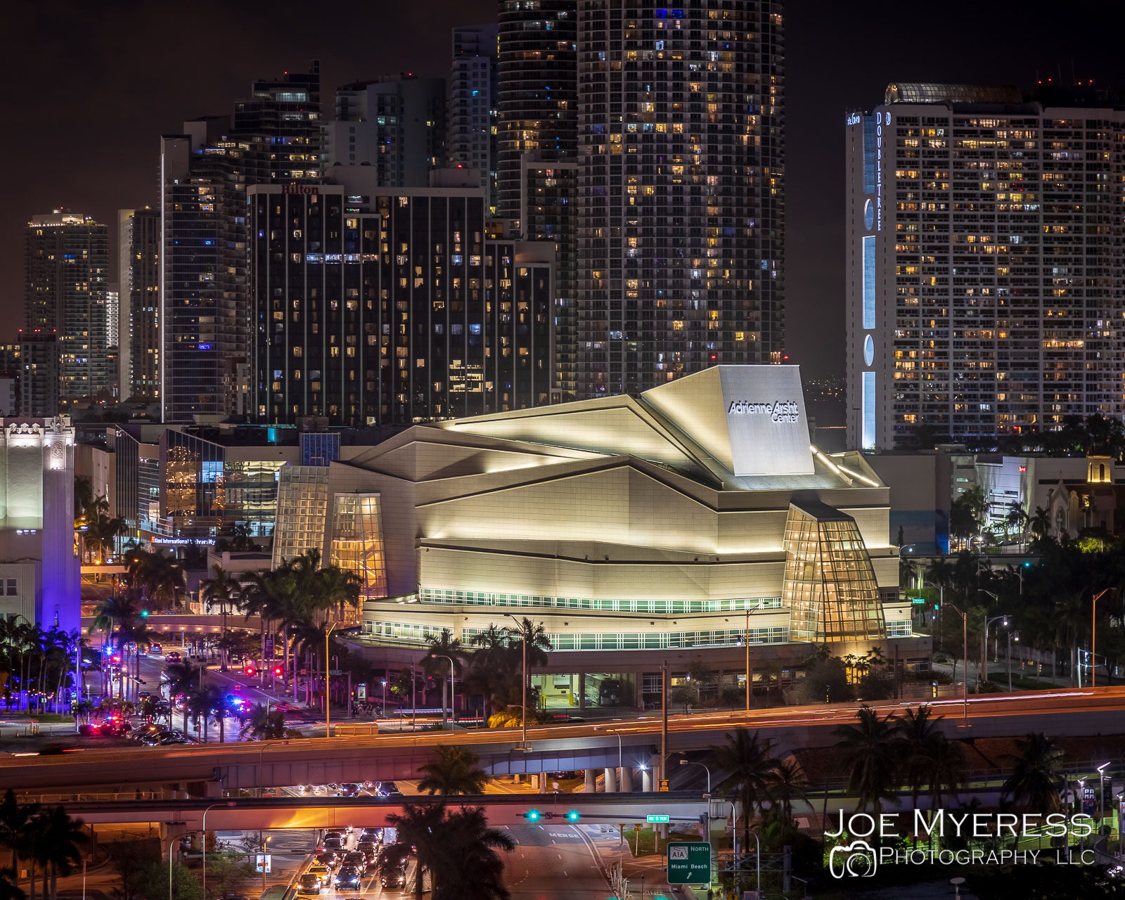 Adrienne Arsht Center, Miami