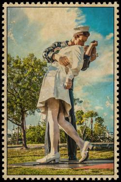Salior stamp