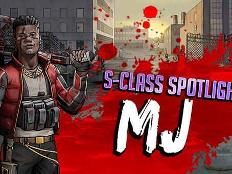 S-Class MJ