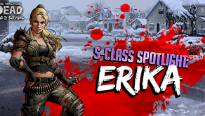 S-Class Erika