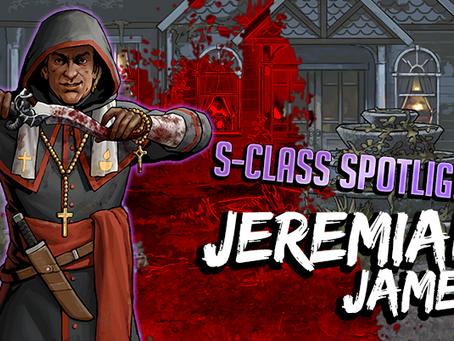 S-Class Jeremiah