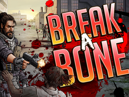 Break-A-Bone Event