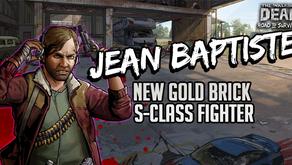 S-Class Jean Baptiste
