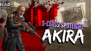 S-Class Akira