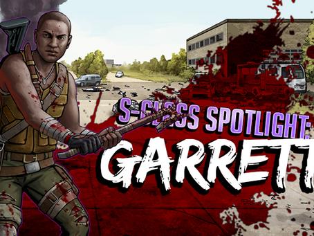 S-Class Garrett