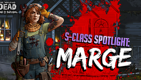 S-Class Marge