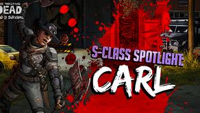 S-Class Carl