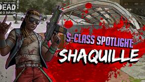 S-Class Shaquille