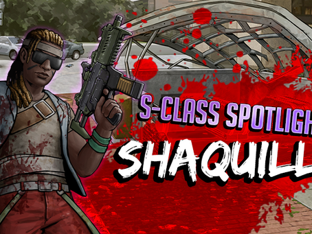S-Class Shaquille