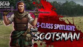 S-Class Der Schotte